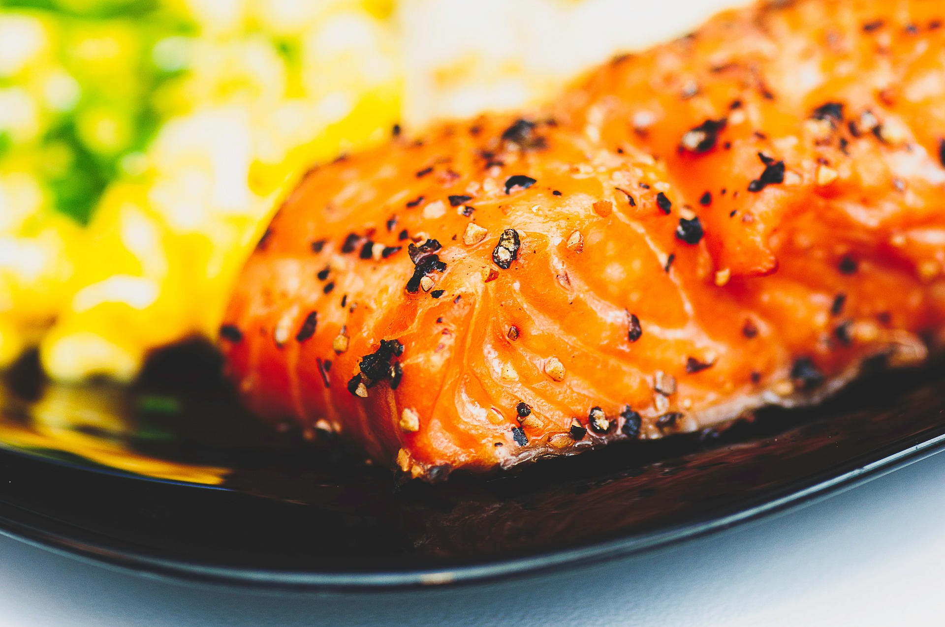 gluten free fish and seafood