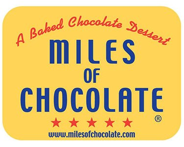 miles of chocolate gluten free