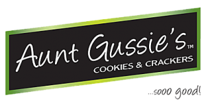 Aunt Gussie's Cookies & Crackers