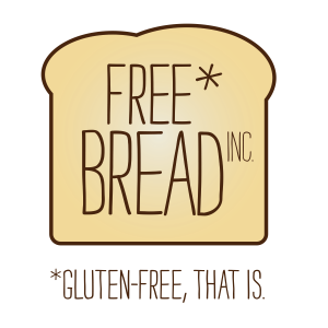 Free Bread Inc