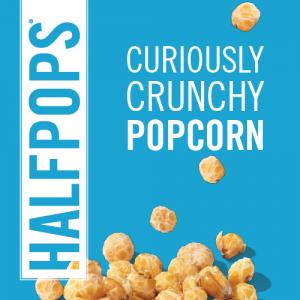 Halfpops Inc