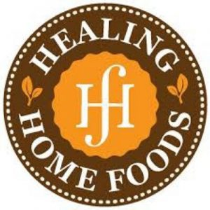 Healing Home Foods